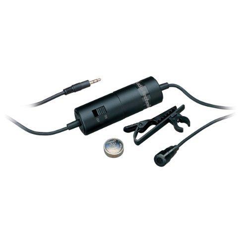 Lavaliermikrofon Audio Technica