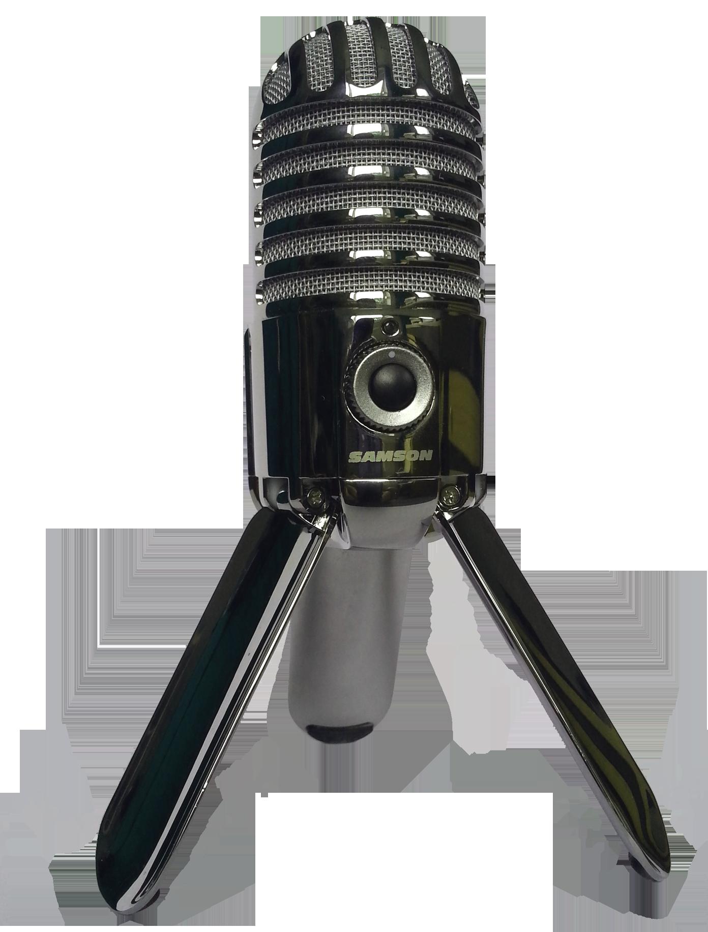 USB Mikrofon Samson Meteor